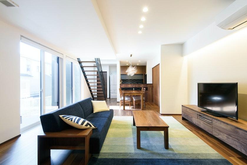 【石川】飛鳥住宅株式会社_ライフスタイルに合わせ、今も未来も収納上手な暮らし