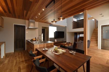 【富山】オンリーワン一級建築士事務所_ビジュアル1