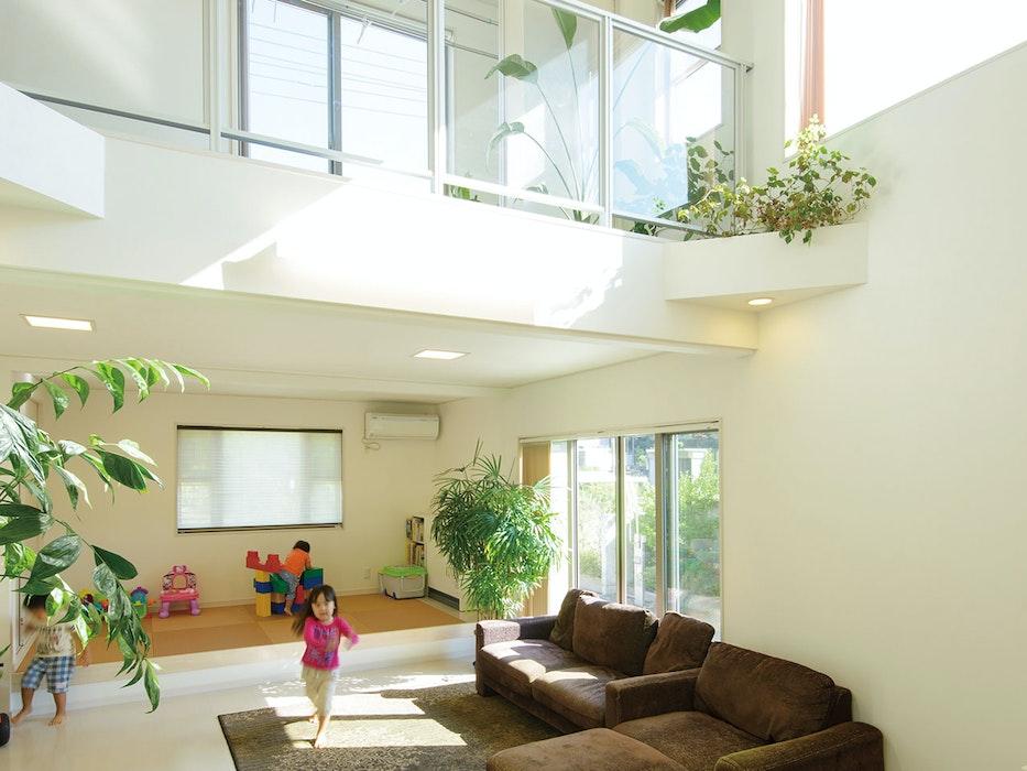 新日本ハウス_金沢市笠舞1丁目モデルハウス01